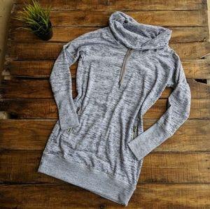Athleta 'Sport It' Sweater Tunic Dress